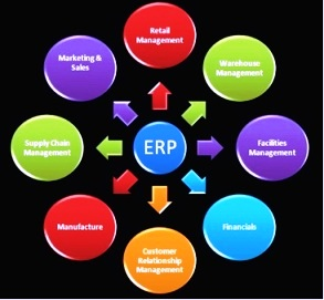 Enterprise Resource Planning Erp System Term Paper