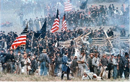 a history of the battle of antietam in the american civil war